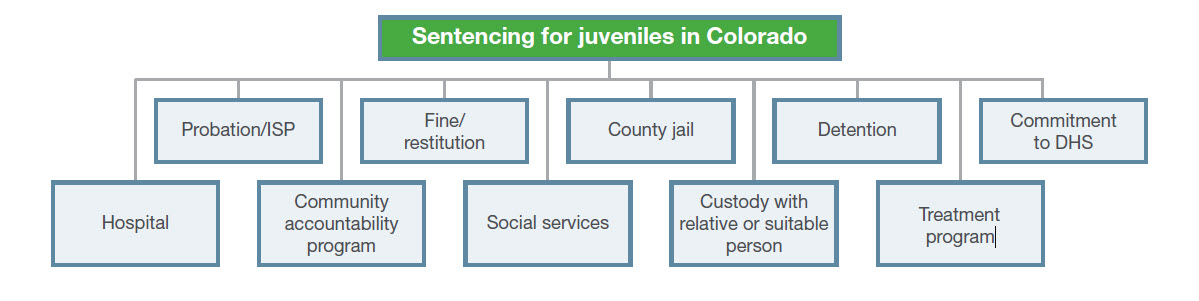 internship crime and juvenile justice alternative Rate of juveniles first adjudicated of a crime in juvenile justice law and policy internship explore alternatives to secure.